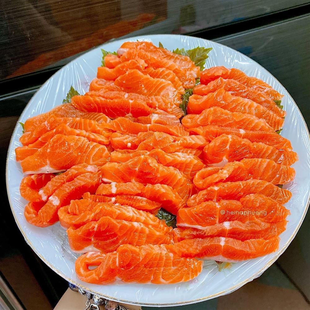 8X chia sẻ 6 món ngon từ cá hồi, nấu cho cả nhà ăn không biết chán là gì-5