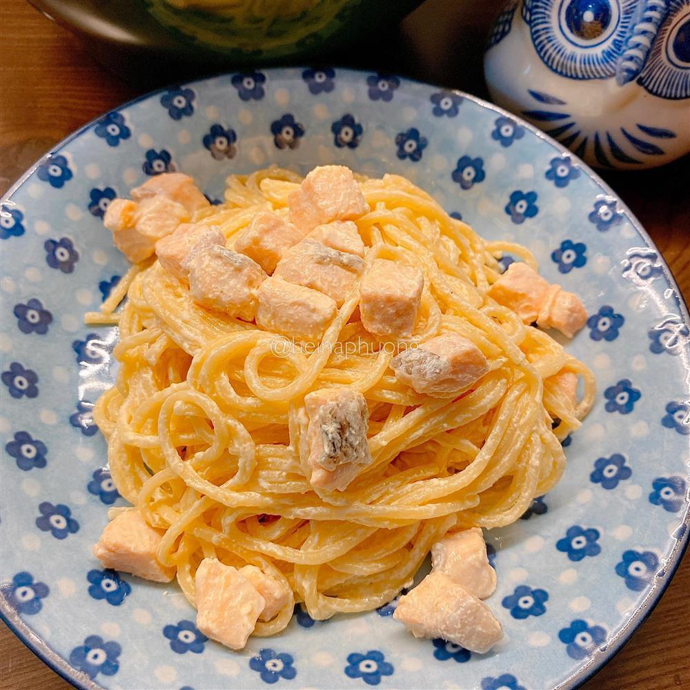 8X chia sẻ 6 món ngon từ cá hồi, nấu cho cả nhà ăn không biết chán là gì-7