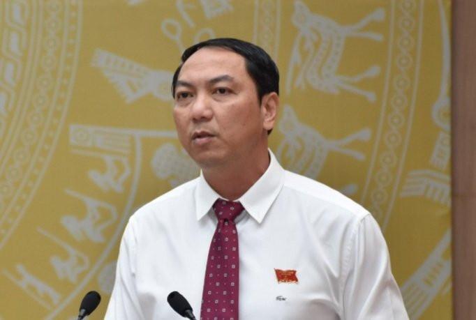 Ông Lâm Minh Thành tái đắc cử Chủ tịch UBND tỉnh Kiên Giang - 1