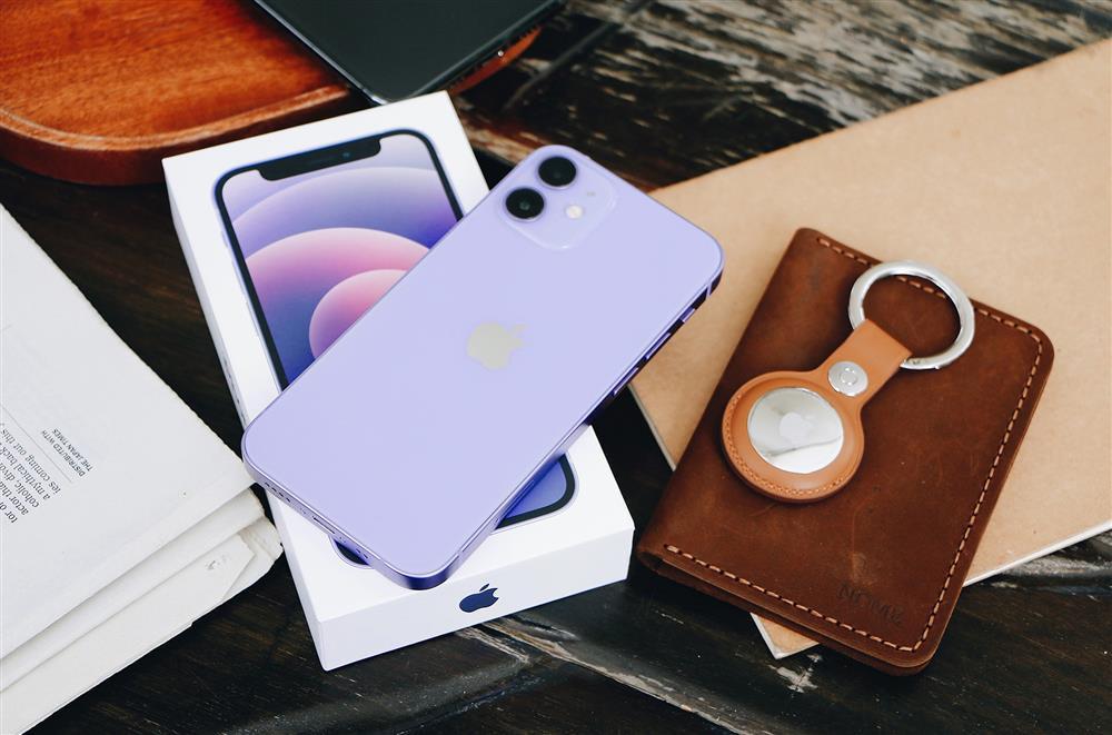 iPhone giảm giá mạnh, thị trường thêm sôi động khi nhiều chuỗi đua ưu đãi người dùng-1