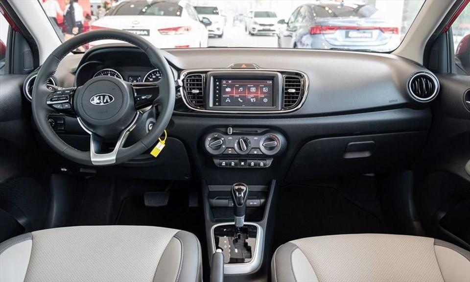 Xe chạy dịch vụ: Toyota Vios hay Kia Soluto mới thực sự là ông hoàng?-4