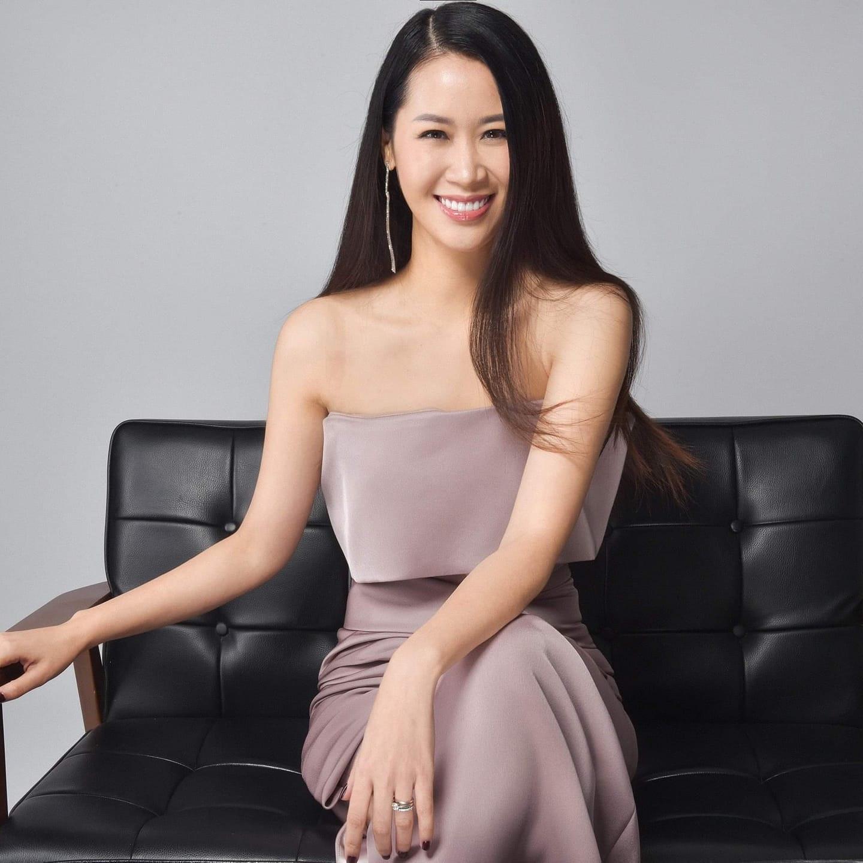 Hé lộ gia thế khủng, dòng dõi quyền quý của các Hoa hậu Việt-11