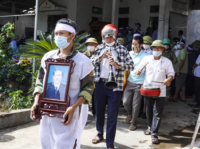 Vụ thảm án ở Thái Bình: Đám tang vội của 3 nạn nhân khiến nhiều người xót xa-6