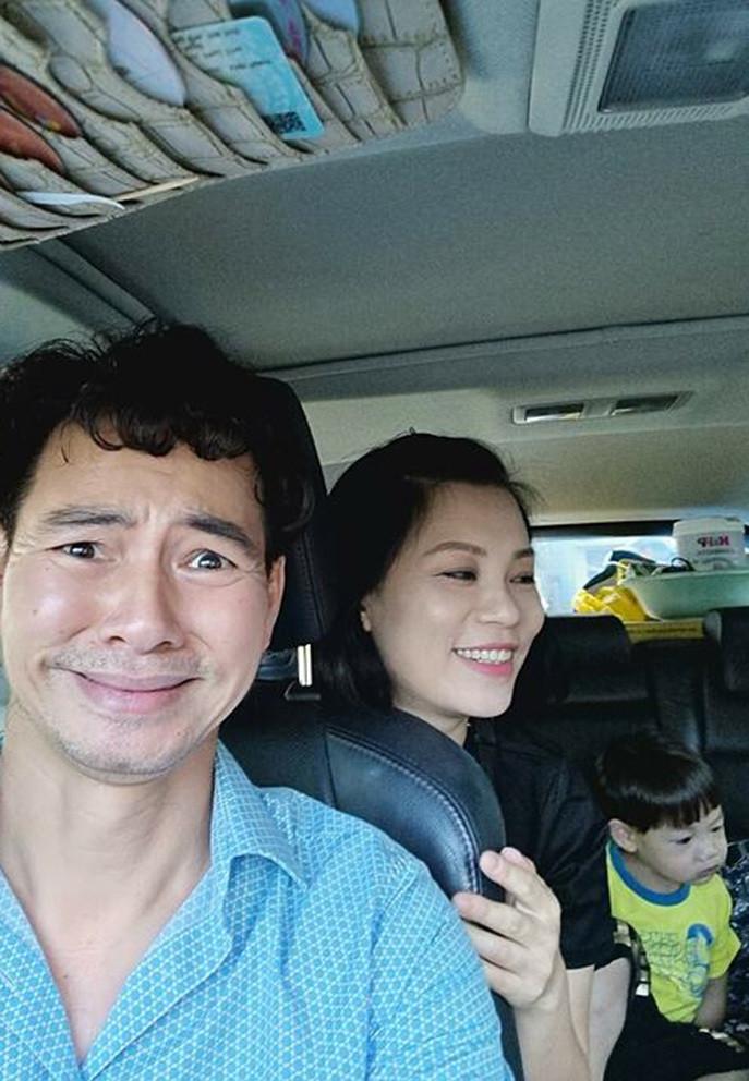 Sao Việt 28/6; Diva Thanh Lam và bạn trai hạnh phúc sau lễ dạm ngõ-8