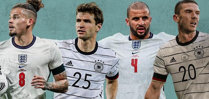 Klopp: Đức thắng Anh, khỏi bàn cãi!-2