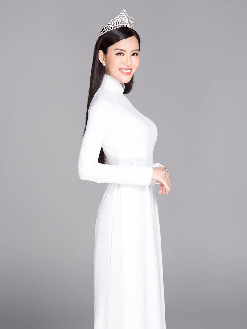 Hé lộ gia thế khủng, dòng dõi quyền quý của các Hoa hậu Việt-6