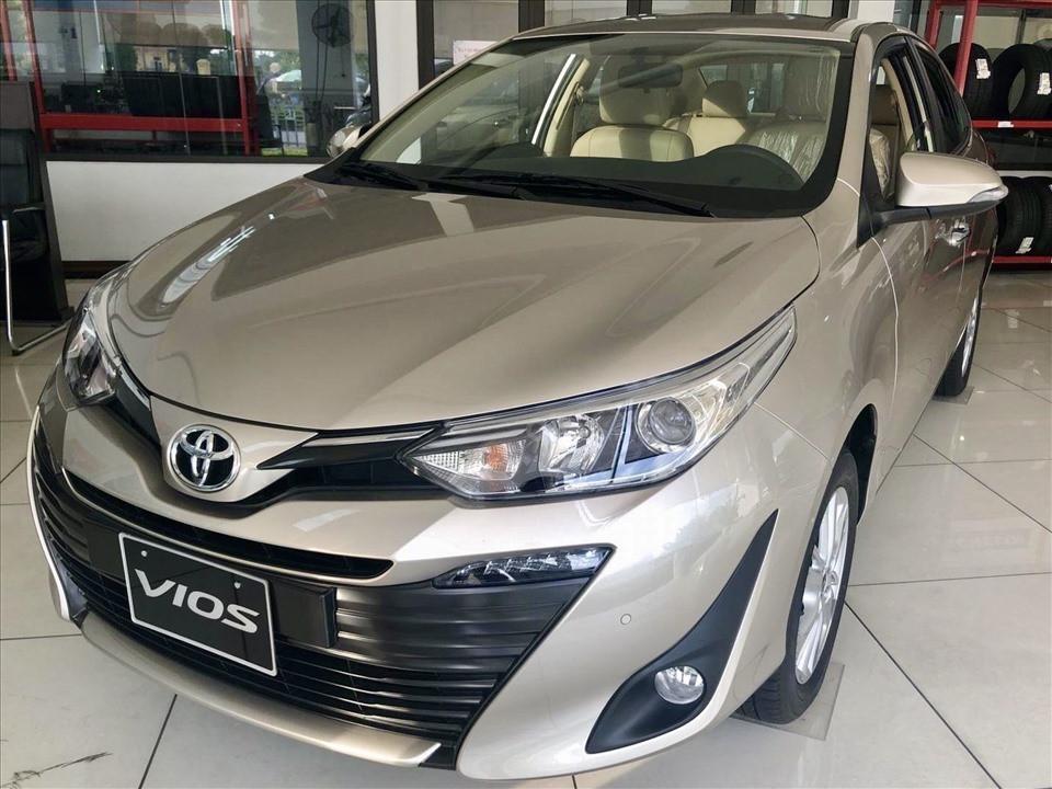 Xe chạy dịch vụ: Toyota Vios hay Kia Soluto mới thực sự là ông hoàng?-2