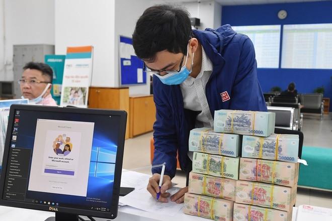 Ngân hàng 'đại hạ giá' tài sản để thu hồi nợ-1