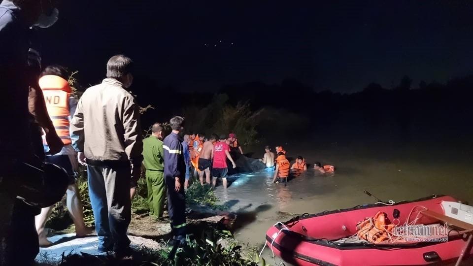 Đi tắm hồ, 3 người chết đuối thương tâm ở Bà Rịa - Vũng Tàu-1