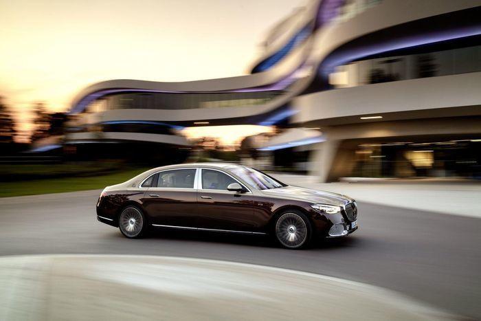 Đại gia mua Rolls Royce suất ngoại giao, trốn chuyển nhượng, tránh nộp thuế-2