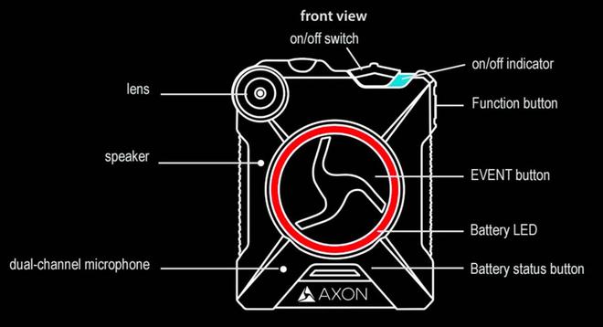 Để chặn nguồn rò rỉ thông tin ở Trung Quốc, Apple bắt các công nhân phải đeo camera trên người - Ảnh 1.