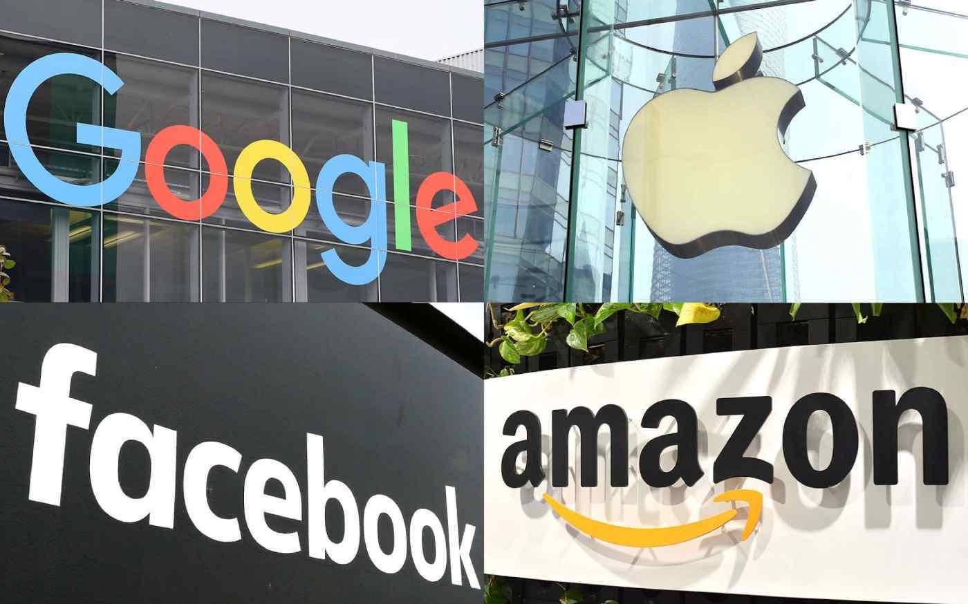 Đề xuất thuế kỹ thuật số toàn cầu nhắm tới các công ty nào?