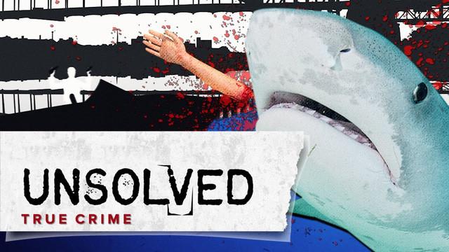 Tay cá mập - Vụ án bí ẩn ly kỳ bậc nhất nước Úc, đến giờ vẫn chưa có lời giải - Ảnh 1.