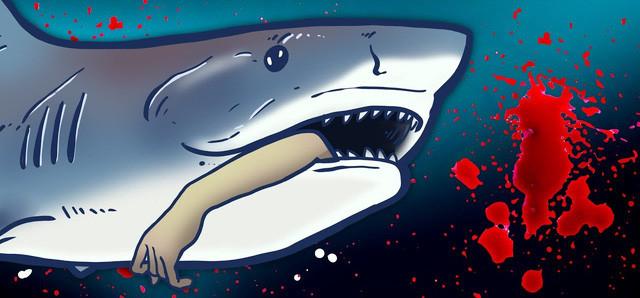 Tay cá mập - Vụ án bí ẩn ly kỳ bậc nhất nước Úc, đến giờ vẫn chưa có lời giải - Ảnh 6.