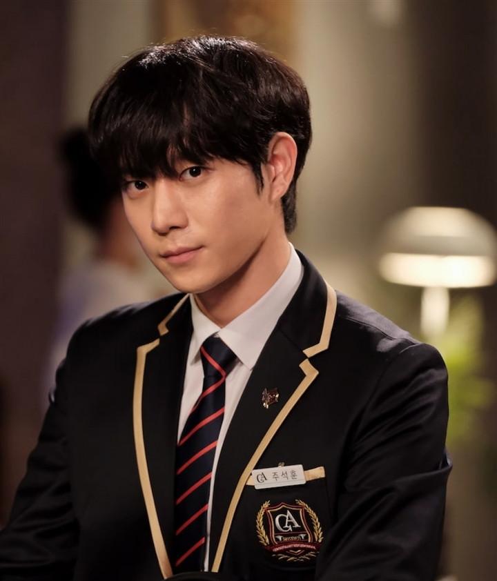 Dàn nam thần mới hứa hẹn thống trị màn ảnh Hàn Quốc-5