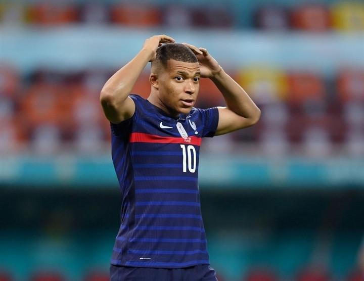 Đá hỏng luân lưu 11m khiến Pháp bị loại, Mbappe xin lỗi-1