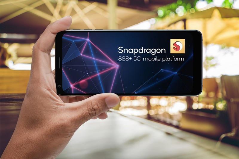 Qualcomm ra mắt Snapdragon 888 Plus, chip di động mạnh nhất hiện nay-1
