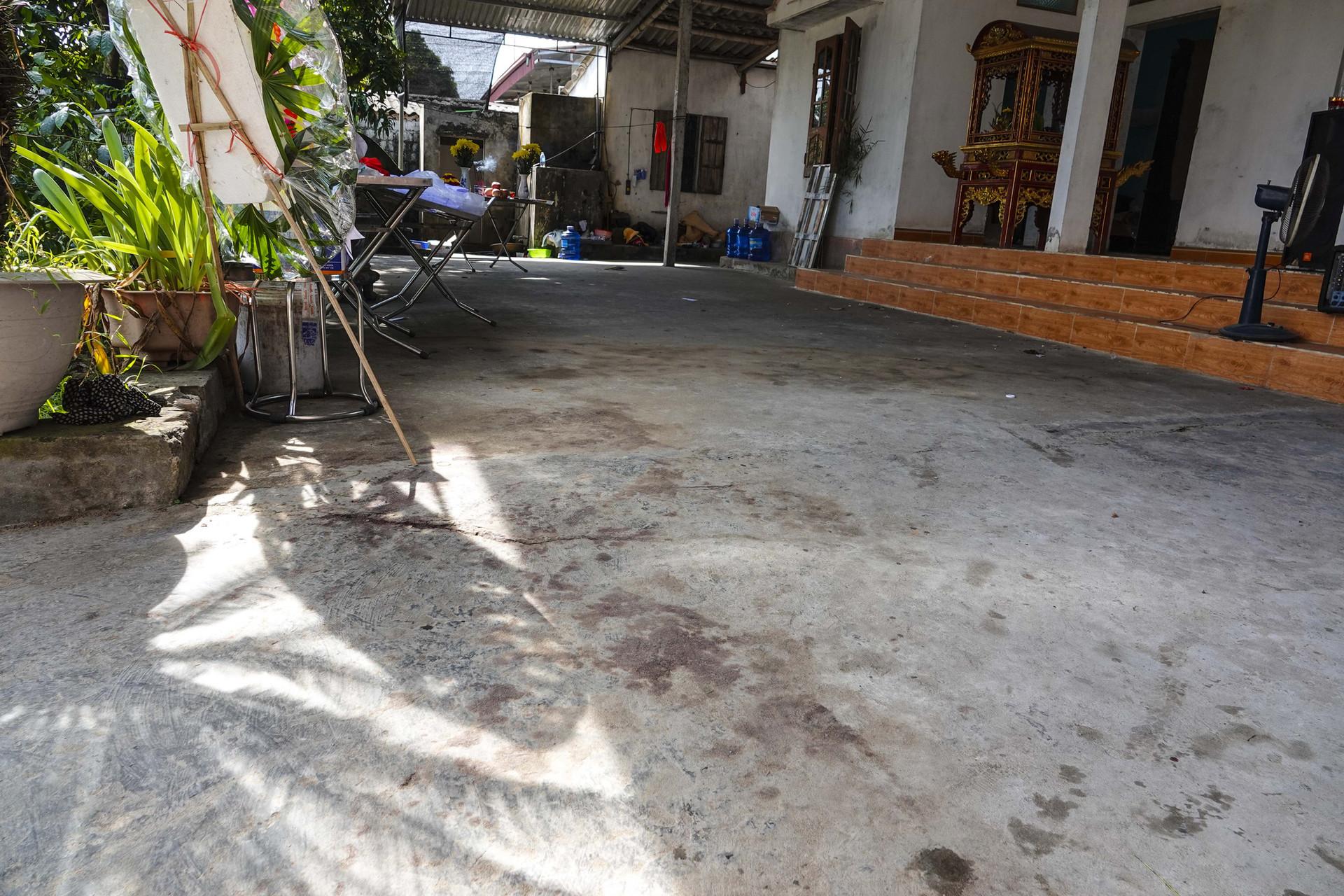 Thảm án 3 người chết ở Thái Bình: Buổi sáng người vợ nộp đơn ly hôn, 1 tiếng sau Đào Văn Thịnh đầu thú-4