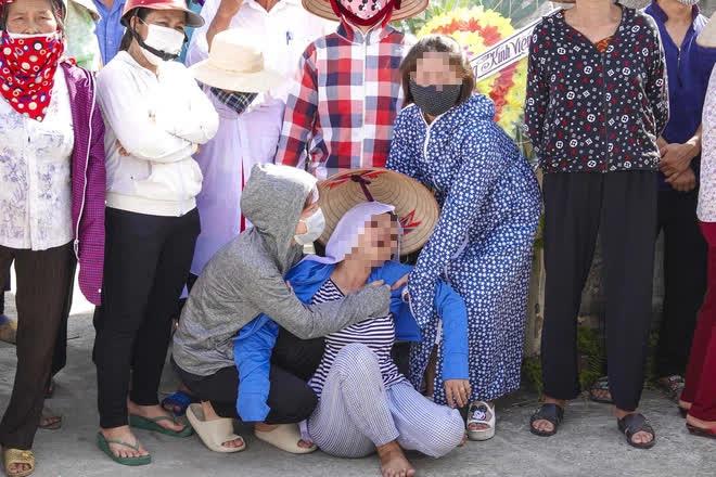Thảm án 3 người chết ở Thái Bình: Buổi sáng người vợ nộp đơn ly hôn, 1 tiếng sau Đào Văn Thịnh đầu thú-1