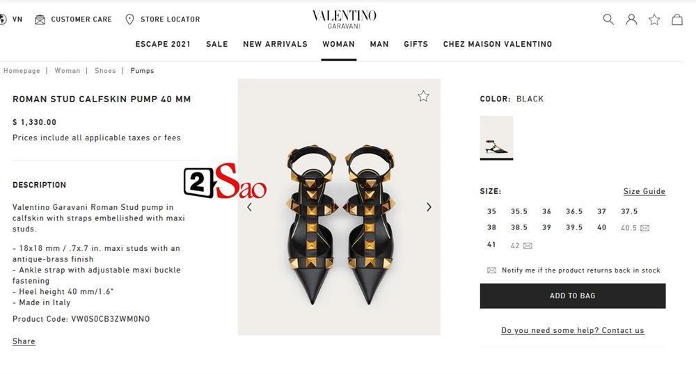 Đào Bá Lộc điệu lắm rồi, chi 100 triệu chỉ để mua 2 đôi giày cao gót-4