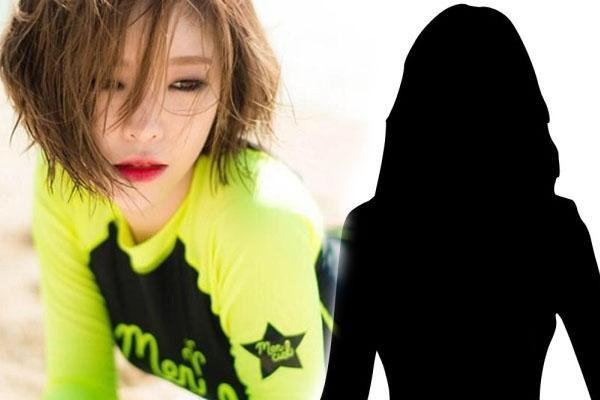 Son Ga In của Brown Eyed Girls bị tuyên phạt vì sử dụng chất cấm-1