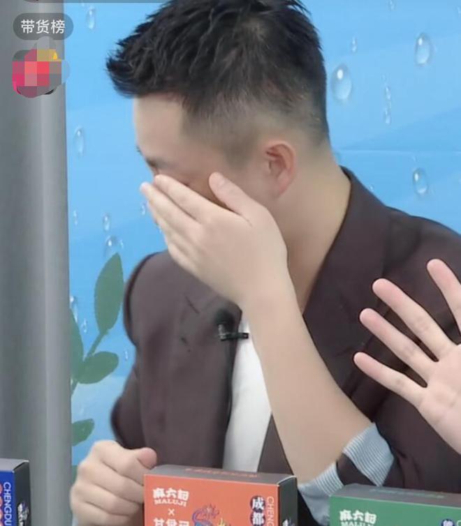 Đang livestream bán hàng, chồng Từ Hy Viên khóc nghẹn vì nhớ con-3