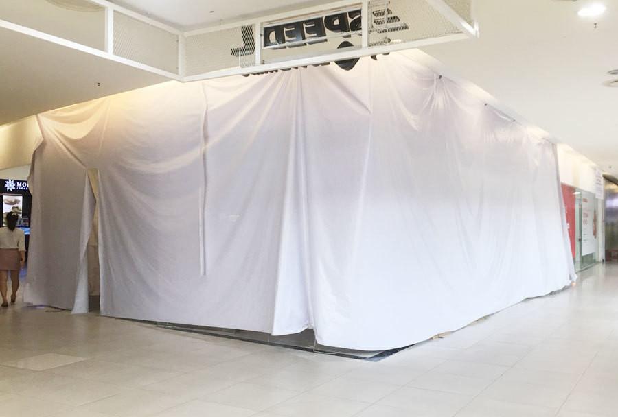 Hà Nội: Lotte Mart Đống Đa tan tác trước ngày đóng cửa - 5