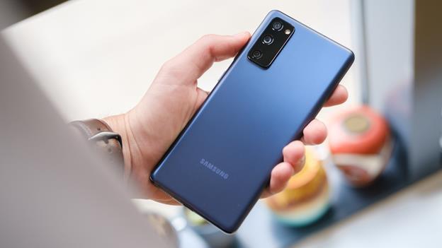 Galaxy S21 Ultra 5G được vinh danh là smartphone tốt nhất tại MWC 2021 - Ảnh 2.