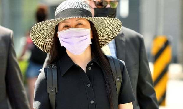 Luật sư Huawei: Mỹ không có căn cứ dẫn độ bà Mạnh Vãn Chu