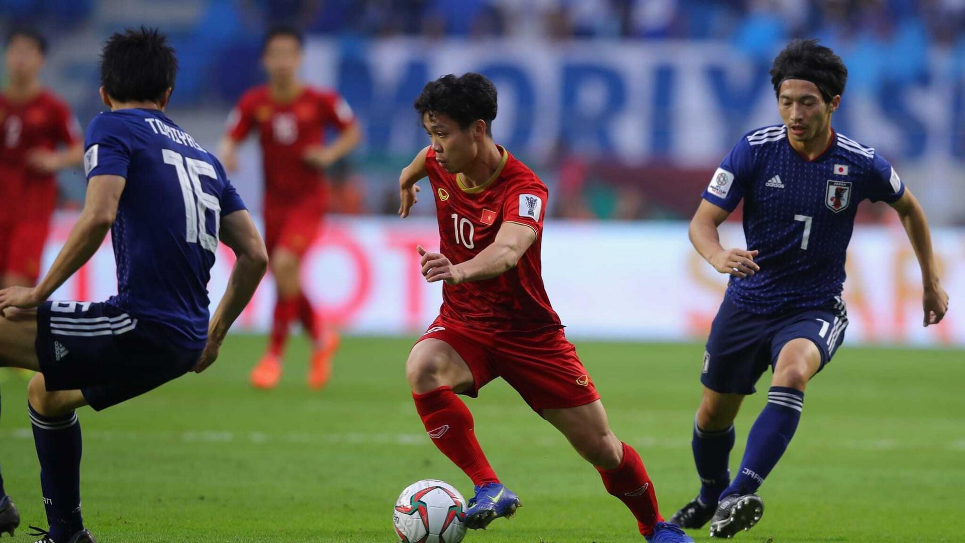 Vòng loại World Cup 2022: Tuyển Việt Nam đủ sức thắng Trung Quốc - 2