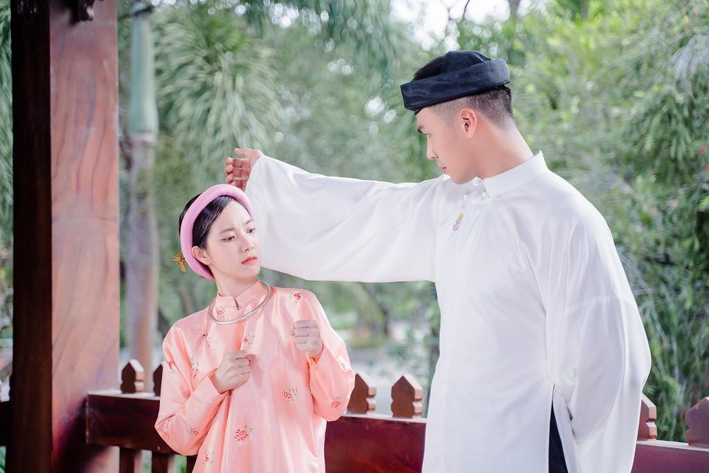'Thánh nữ' Jang Mi và Trần Ngọc Vàng tiếp tục lỡ duyên trong MV mới