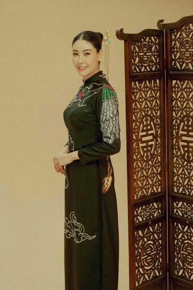 Hà Kiều Anh xin lỗi sau ồn ào gia thế công chúa đời thứ 7 triều Nguyễn-2