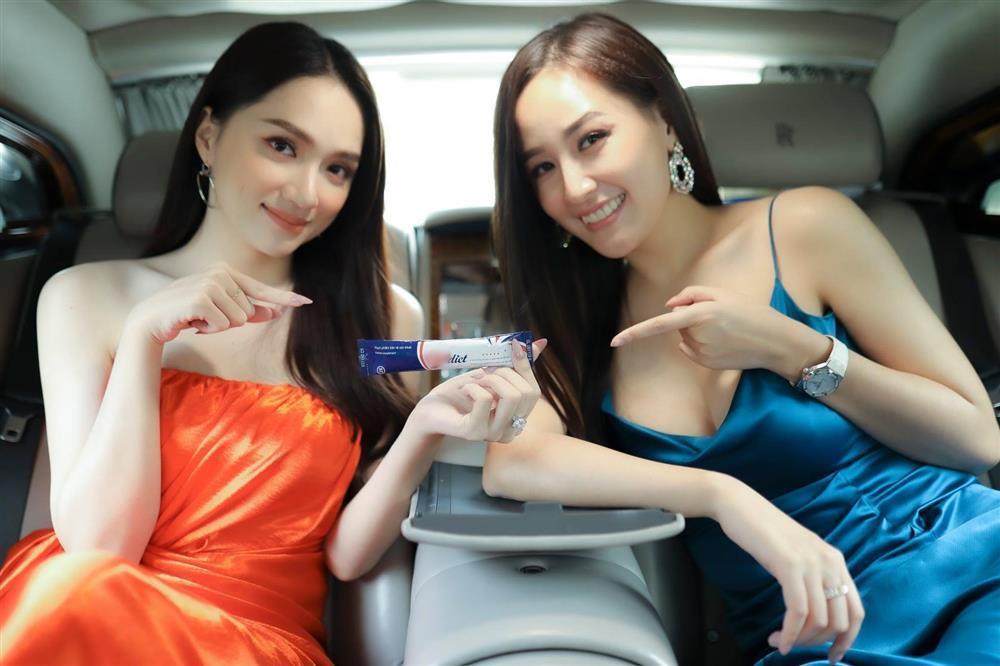 Mai Phương Thúy xin lỗi vì quảng cáo láo, Hương Giang mất dạng như chưa từng-1