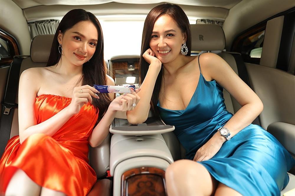 Mai Phương Thúy xin lỗi vì quảng cáo láo, Hương Giang mất dạng như chưa từng-2