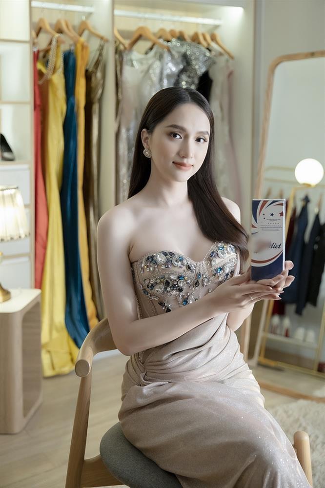 Mai Phương Thúy xin lỗi vì quảng cáo láo, Hương Giang mất dạng như chưa từng-4