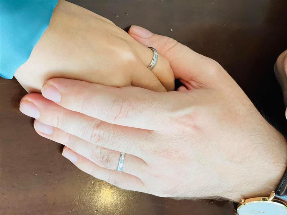 Vợ cũ Thành Trung tái hôn được 1 năm mà không ai biết-3