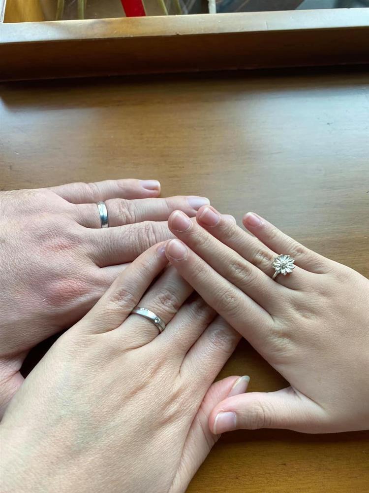 Vợ cũ Thành Trung tái hôn được 1 năm mà không ai biết-4