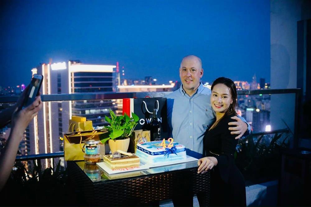 Vợ cũ Thành Trung tái hôn được 1 năm mà không ai biết-2