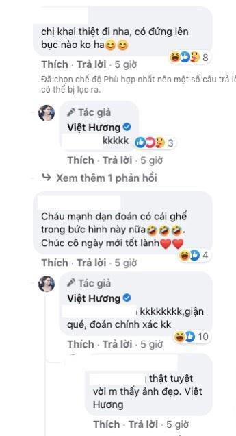 Đăng ảnh tình tứ bên chồng, Việt Hương bị netizen vào bóc phốt-4