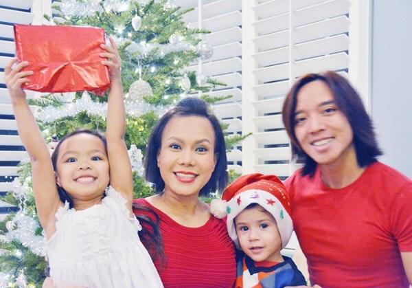 Đăng ảnh tình tứ bên chồng, Việt Hương bị netizen vào bóc phốt-5