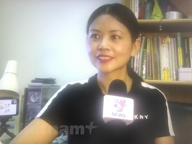 Soi day noi lien van hoa Viet Nam tai dat nuoc Malaysia hinh anh 2