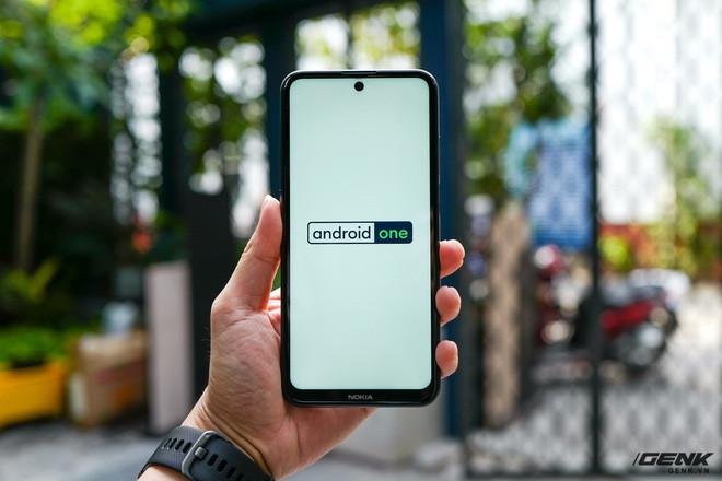 Trên tay Nokia X10: cụm 4 camera Zeiss độc đáo, vi xử lý Snapdragon 480, có hỗ trợ 5G - Ảnh 16.