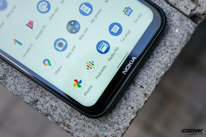 Trên tay Nokia X10: cụm 4 camera Zeiss độc đáo, vi xử lý Snapdragon 480, có hỗ trợ 5G - Ảnh 13.