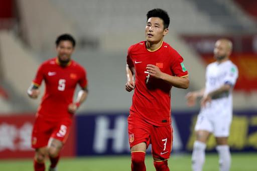 Đội trưởng Trung Quốc: Không thể xem thường tuyển Việt Nam - 1