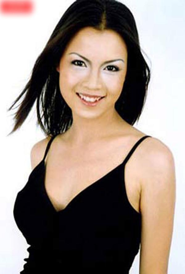 Sự biến mất của Á hậu Ngọc Oanh sau 21 năm tham gia Hoa hậu Việt Nam - Ảnh 2.