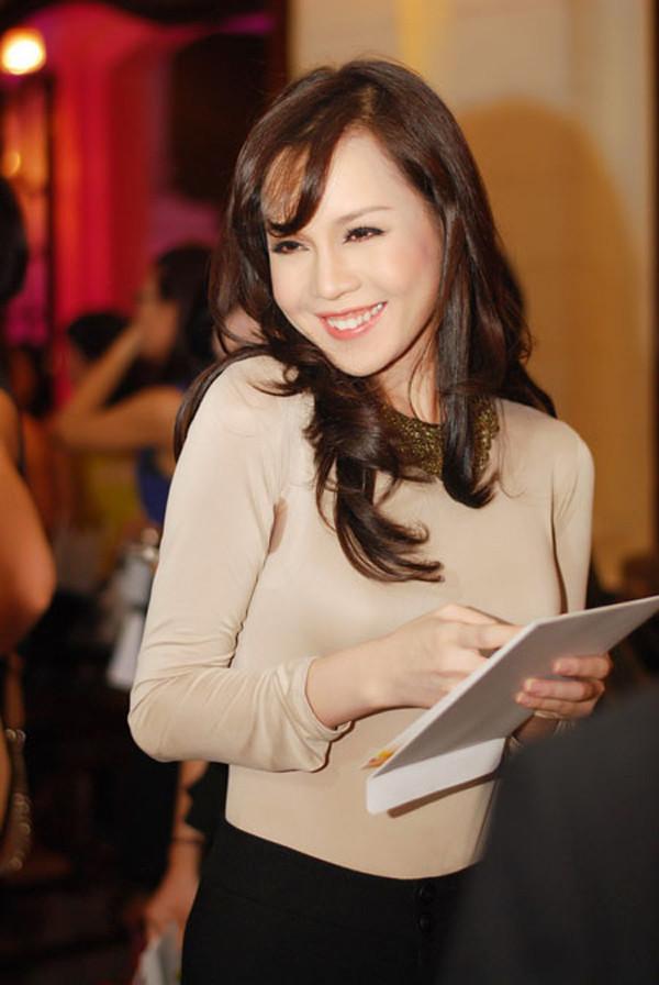 Sự biến mất của Á hậu Ngọc Oanh sau 21 năm tham gia Hoa hậu Việt Nam - Ảnh 4.