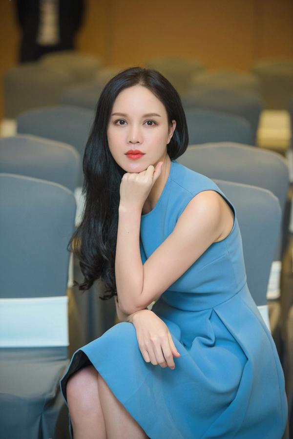 Sự biến mất kỳ lạ của Á hậu Ngọc Oanh sau 21 năm thi Hoa hậu Việt Nam-4