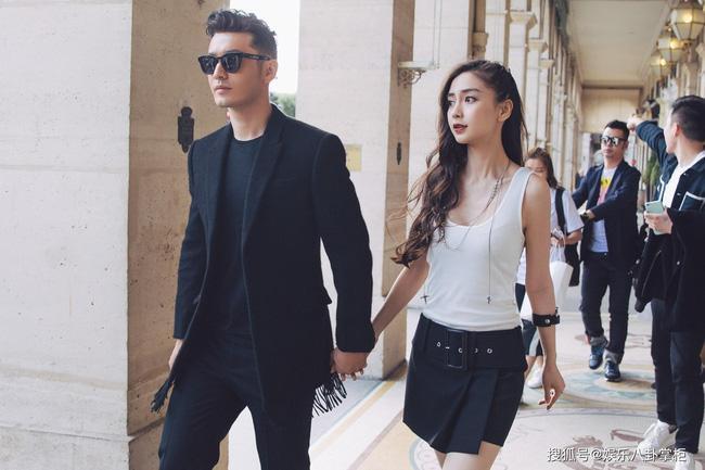 Angelababy chiếm tài sản Huỳnh Hiểu Minh, đòi ly hôn mà bất thành?-3