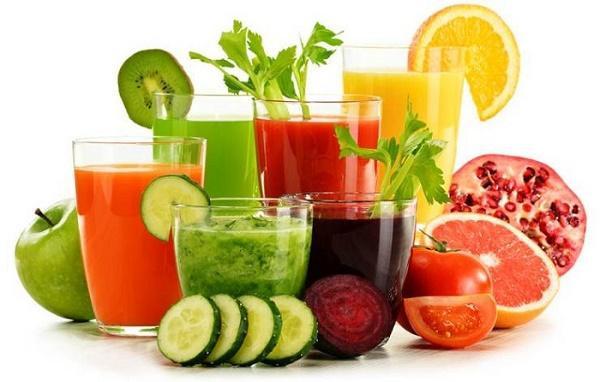 5 lời khuyên về ăn uống trước và sau khi tiêm vắc-xin COVID-19-1