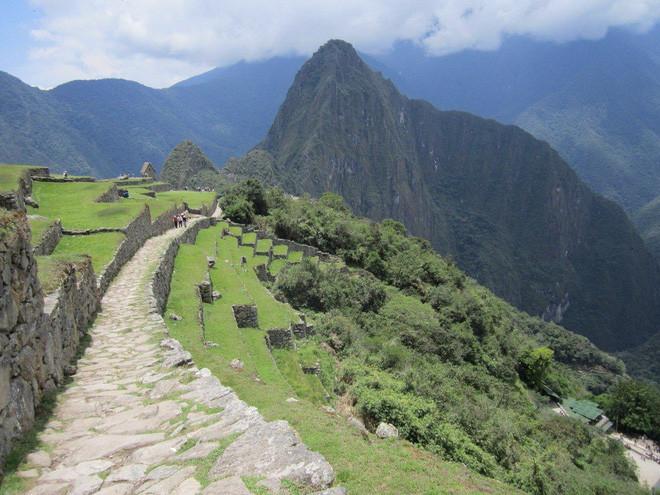 """Khám phá đường mòn dẫn đến """"thành phố bị mất của người Inca"""" - Ảnh 2."""